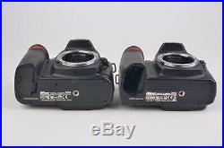 4x For Parts Or Repair Nikon D50 6.1mp Dslr Body Only, Error, Read Details