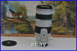 Canon 70-200mm f/2.8 EF Ultrasonic for repair or parts
