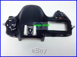 D4 Top Cover Unit Repair Part For Nikon D4