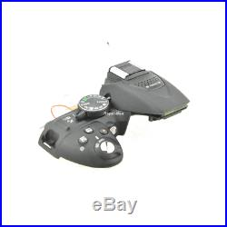 D5300 Top Cover With Flash And Buttons Camera Repair Parts For Nikon