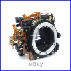 D610 Mirror Box With Aperture Control Unit And Shutter Repair Parts For Nikon