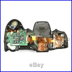 D610 Top Cover With Top LCD Screen Repair Parts For Nikon