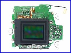 D7200 Image Sensors CCD COMS With Filter Glass Camera Repair Parts For Nikon