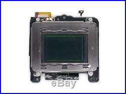 D750 Image Sensors CCD COMS with filter glass camera repair parts for Nikon