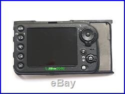D810 Rear Cover Unit with LCD Repair Part For Nikon D810
