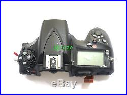 D810 Top Cover Unit Repair Part For Nikon D810