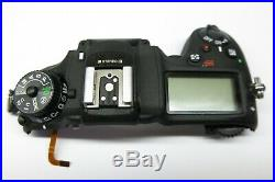 For Nikon D7100 camera top cover unit assembly replacement repair parts