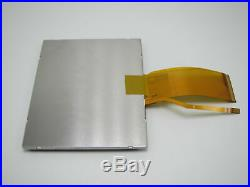 For Nikon D7200 LCD screen display with backlight repair parts