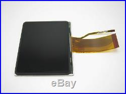 For Nikon D750 LCD screen display with backlight repair parts