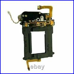 For Nikon D750 SLR Camera Shutter Blade Assembly Unit Repair Parts Replacement
