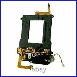 For Nikon D750 SLR Camera Shutter Blade Assembly Unit Replacement Repair Parts