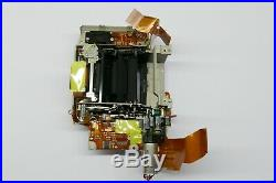 For Nikon D800 main body complete with reflector and aperture group repair parts