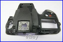 For Nikon D800E top cover top shell bare shell repair parts