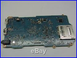 For Nikon D810 motherboard MCU PCB digital motherboard repair parts