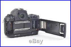 For Parts Or Repair Nikon F6 Body, Clean, Impact At Side Read Details