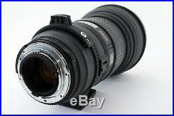 For Parts or Repair Sigma Apo 300mm F2.8D EX HSM Nikon From Japan #3756