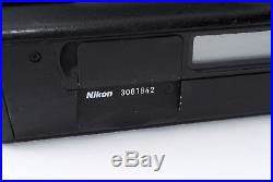 For Repair/For Parts Nikon F5 35mm SLR Film Camera Body Only From Japan