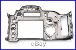 GENUINE Nikon D3 and D3X Rear Back Cover REPLACEMENT REPAIR PART 1C999-572