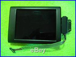 Genuine Canon Sx50 Hs LCD With Back Light Repair Parts