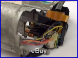 Genuine Nikon D3 chassis frame, DC in, motor repair replacement part, tested