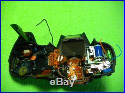Genuine Nikon D5000 Top Cover With Flash Parts For Repair