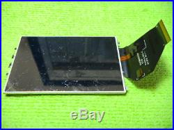 Genuine Panasonic Dmc-zs60 Zs100 Tz80 Tz100 LCD With Backlight Parts For Repair