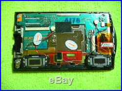 Genuine Sony Hdr-xr160 LCD With Back Light Parts For Repair