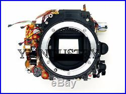 Genuinel Mirror Box Assembly With Shutter Unit Repair Part For Nikon D7100