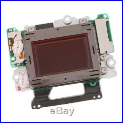 Image Sensors CCD CMOS with Filter Glass Repair Parts for Nikon D600 D610