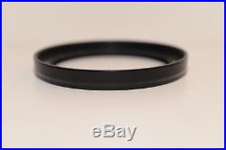 Lens Filter Ring For Nikon AF-S 24-70mm f/2.8G ED repair part as-is 1K631-858