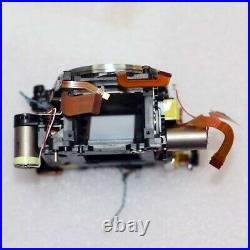 Mirror Box assy frame with Aperture and Shutter repair parts For Nikon D7500 SLR