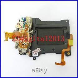 NEW Shutter Assembly Group For Nikon D3S Digital Camera Repair Part
