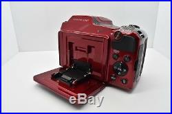 NIKON COOLPIX CAMERA L840 AS IS (PARTS OR REPAIR) WON'T POWER ON Free Shipping