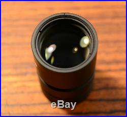 NIKON COOLSCAN 4000 ED LENS only parts repair projects