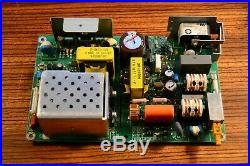 NIKON COOLSCAN Power Supply for 8000 ED and 9000 scanners parts repair service