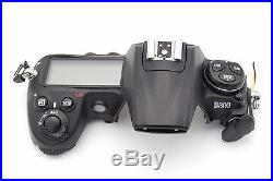 NIKON D300 Top Cover with LCD and Control Buttons / Dial REPAIR PART EH3110