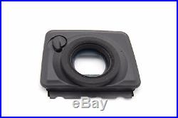NIKON D4 D4S View Finder Frame with Dial REPLACEMENT REPAIR PART