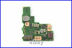 NIKON D500 DC/DC Power PCB Board Assembly Replacement Repair Part