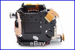 NIKON D5200 Mirror Box with Shutter and Motor REPLACEMENT REPAIR PART A0978