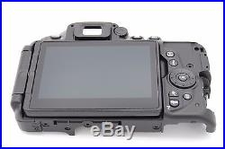 NIKON D5500 Rear Back Cover with LCD REPLACEMENT REPAIR PART A0980