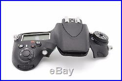 NIKON D610 Top Cover with LCD Screen Flash Pop Up Replacement Repair Part