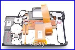 NIKON D7000 REAR BACK COVER With LCD SCREEN REPLACEMENT REPAIR PART