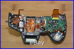 NIKON D7100 TOP COVER ASSY With Top PCB ORIGINAL REPAIR PART With LCD read