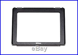 NIKON D750 LCD Bezel Frame Cover Assembly Repair Part