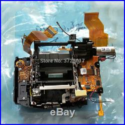 New Mirror box frame With Aperture group Repair parts For Nikon D810 D810a SLR