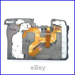 New Rear Back Cover for Nikon D500 with LCD Screen Assembly Camera Repair Part