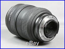 Nikon 28-70mm f/2.8 D AS IS-FOR PARTS or REPAIR