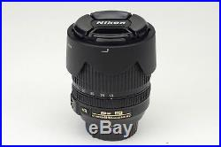 Nikon AF-S Nikkor 18-105mm f/3.5-5.6 VR FOR PARTS OR REPAIR zoom dial issue