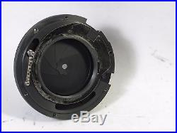 Nikon AF Zoom Nikkor 80-200mm 2.8D ED MK II APERTURE DIAPHRAGM PART REPAIR