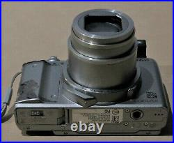 Nikon COOLPIX A900 Camera AS IS For Parts or Repair